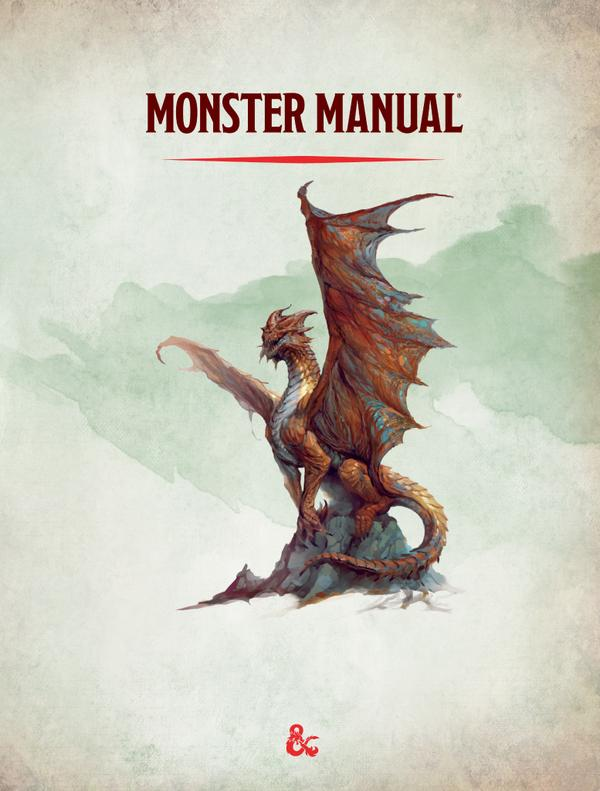 perception check | d&d next monster manual preview | nerd sourced