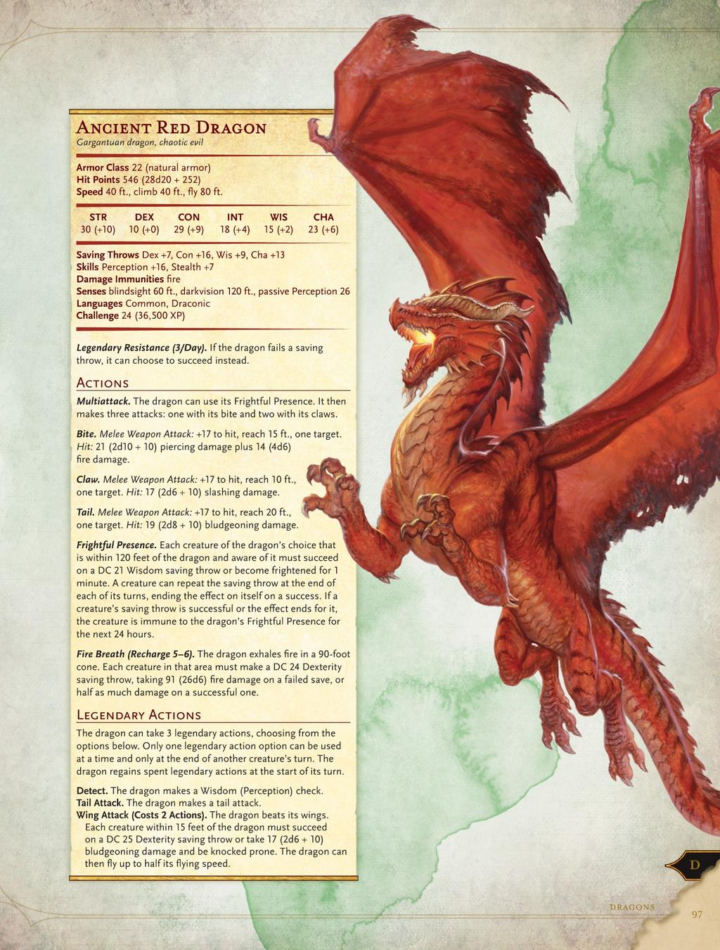 dungeons and dragons monster manual pdf 4e