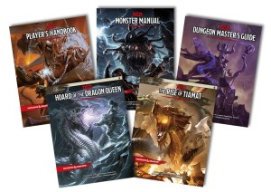 Dungeons & Dragons Edition Wars