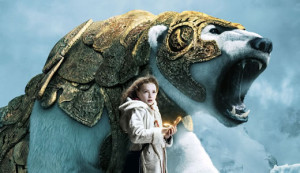 His Dark Materials Movie Image