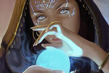 Sorceress-s Magic